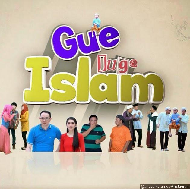 Sinetron Terbaru SCTV Gue Juga Islam 2015