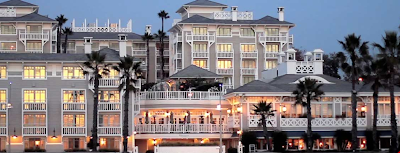 Hotels Near Shutters On The Beach
