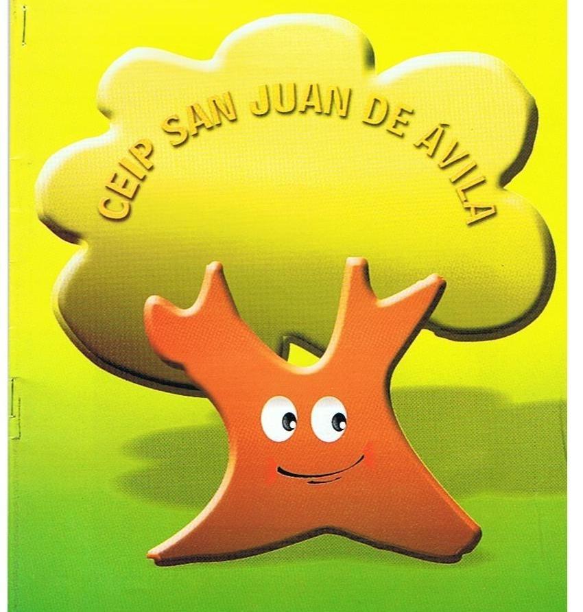 CEIP San Juan de Ávila