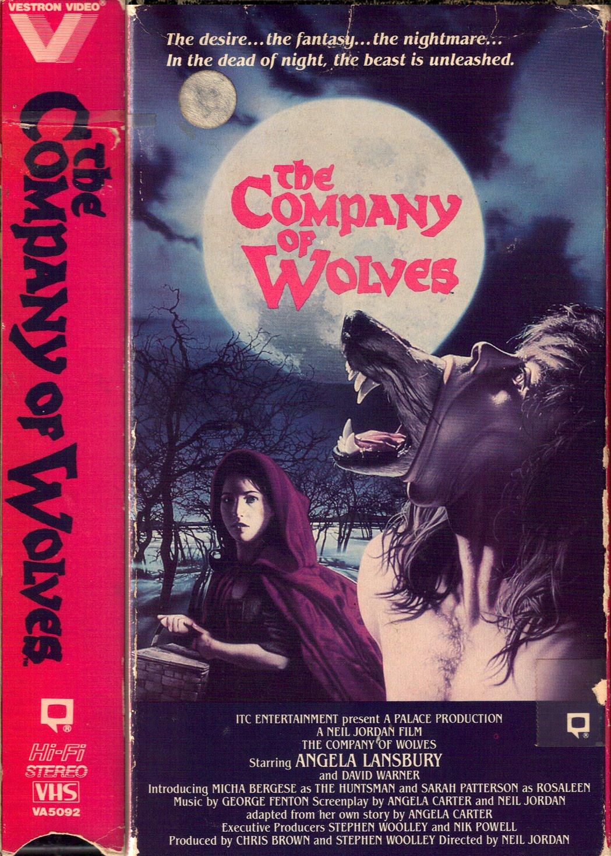 saving wolves essay