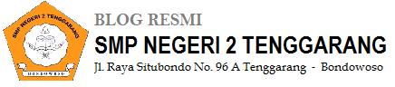 SMP NEGERI 2 TENGGARANG