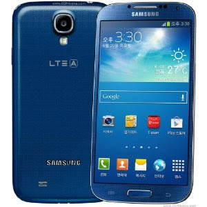 Phone Android Samsung SHV-E330S Galaxy S4 LTE Snapdragon 800 Quad-core 2.3 GHz Review
