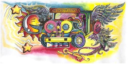 Sari-jeepney
