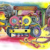'Sari-jeepney' hailed first Doodle 4 Google Philippines winner