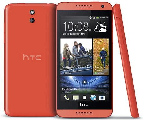 Harga HTC Desire 610