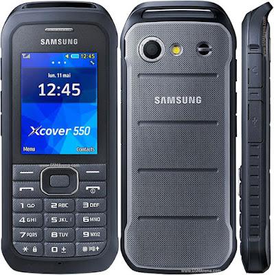 Samsung Xcover 550 SM-B550H
