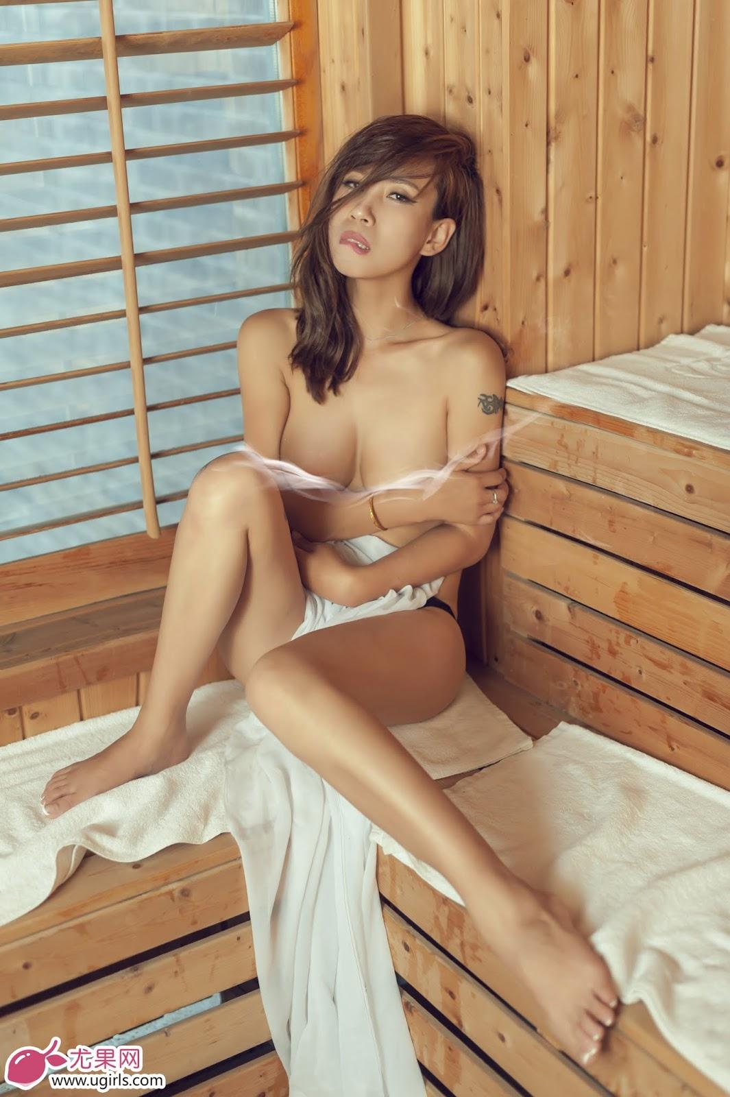 DLS 0607 - Hot Girl Ugirls No.021 Model: 田依依