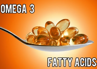 Omega-3 Fatty Acids benefits in Hindi.