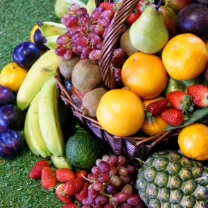 Fresh Fruit Baskets Arrangements for delivery