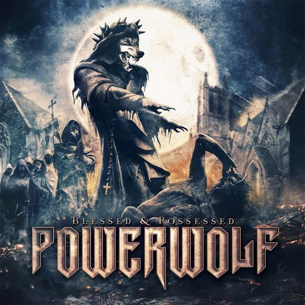 Powerwolf – Army of the Night