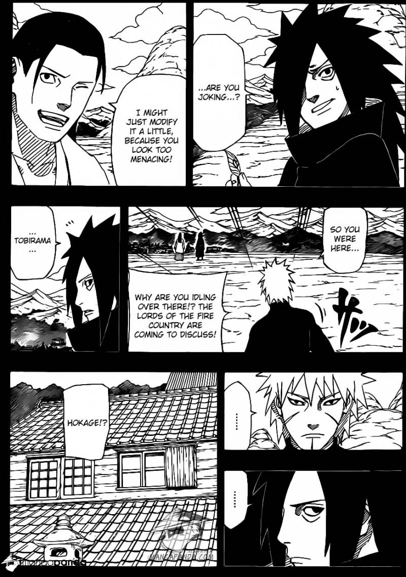 012, Naruto chapter 625    NarutoSub
