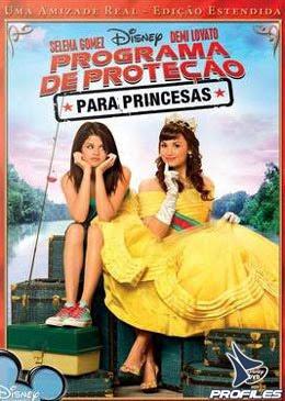 Filme Programa de Proteção para Princesas   Dublado