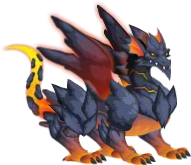 dragon city - how to breed unique , rare hybrids dragons