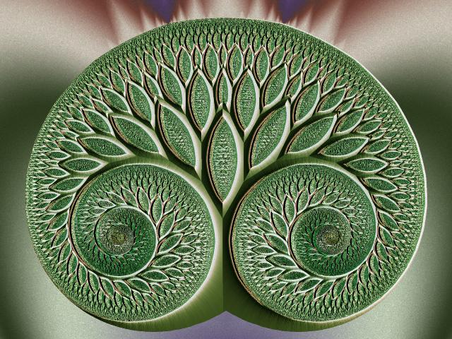 Consciousness Energy Path 111 Tree Consciousness Seth The