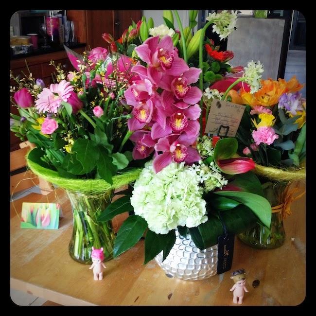 Flowers Mummytips