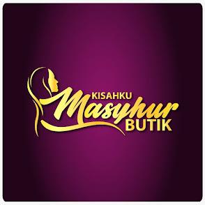 KISAHKU MASYHUR BUTIK