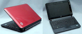 Jual Netbook Bekas HP Mini 110 - 3506TU