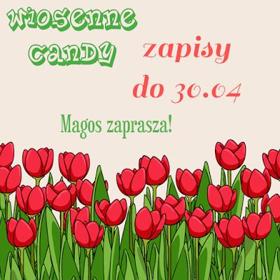 Candy w Haftach Magos