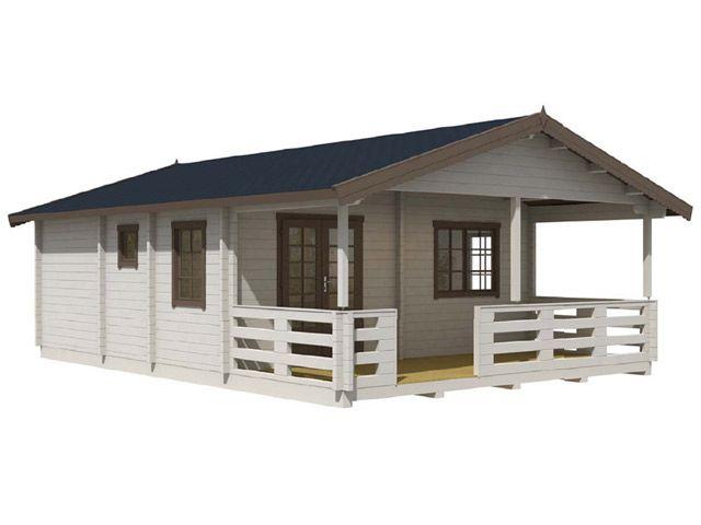 Casas prefabricadas modulos campamentos mineros cuartos - Habitaciones de madera prefabricadas ...
