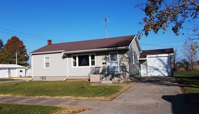 32 W. Miles St., Preston, IA $99,000 PENDING
