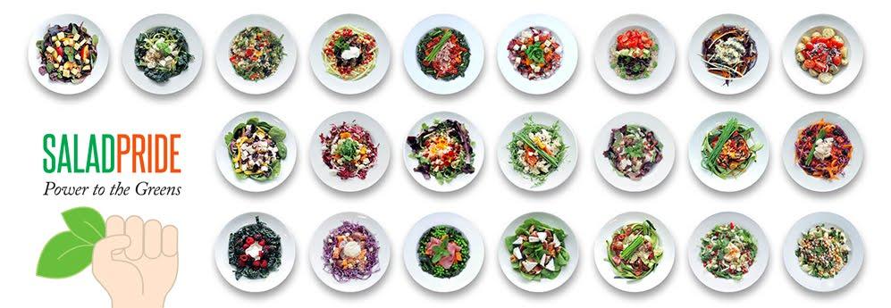 SaladPride