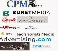 ads wikipedia Top 10 CPM Networks.
