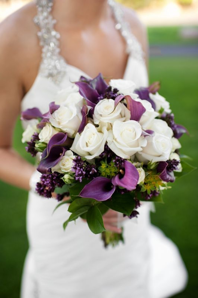 25 stunning wedding bouquets part 7 belle the magazine for Bridal flower bouquets ideas