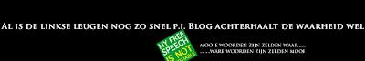 Politiek Incorrect Blog
