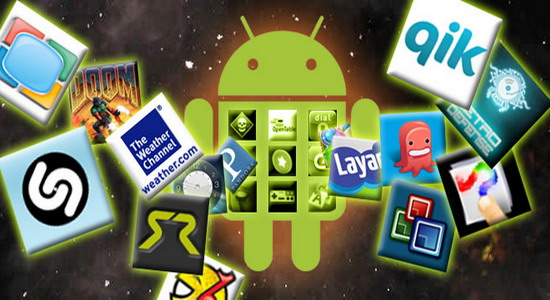 best free andriod applications