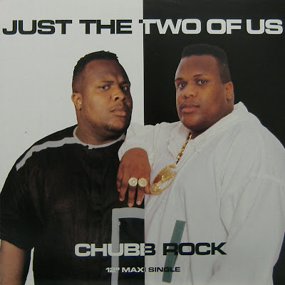 Chubb Rock – Just The Two Of Us (VLS) (1991) (320 kbps)