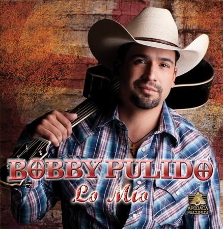 Bobby Pulido - Lo Mio (Disco - Album 2013)