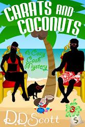 Cozy Cash Mystery #3
