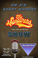 The Wanderers Show!