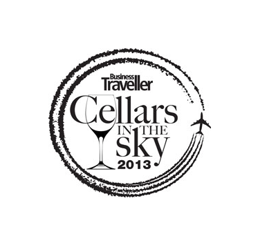 CELLARS IN THE SKY AWARDS 2013
