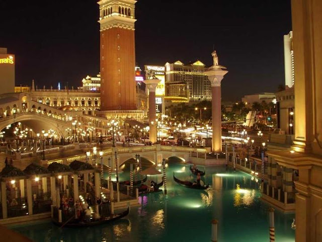 Hotels of Las Vegas