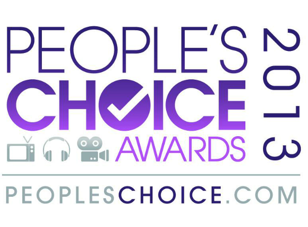 People's Choice Awards 2013