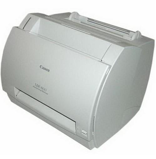 Драйвер принтера Canon LBP 810
