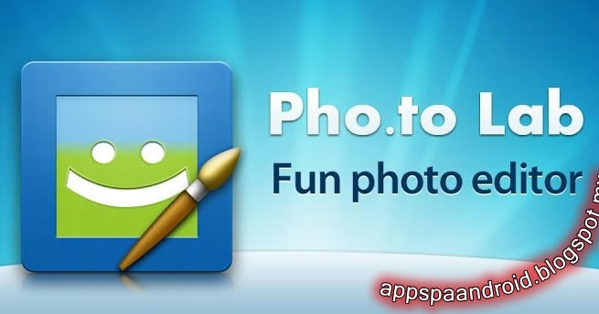 Apps pa' Android: Descargar Pho.to Lab PRO apk para Android View Image