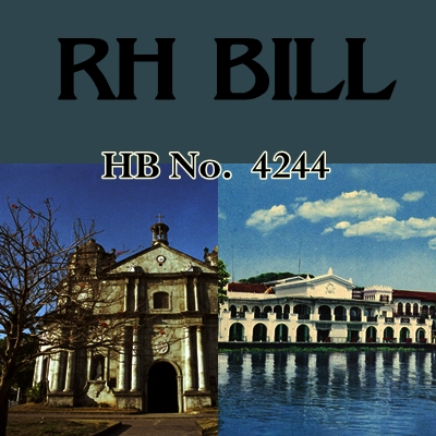 rh law in the philippines essay