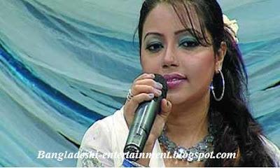 Bangladeshi Model  Singer  Actress Somnur Monir Konal Latest Picture and News