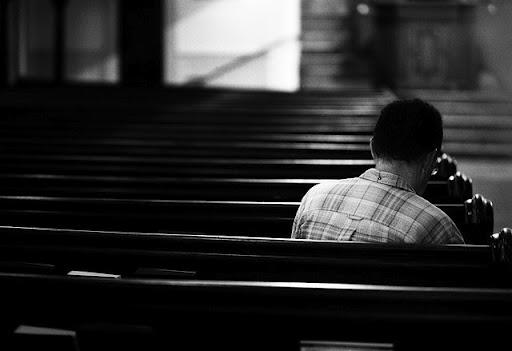 Resultado de imagem para church alone
