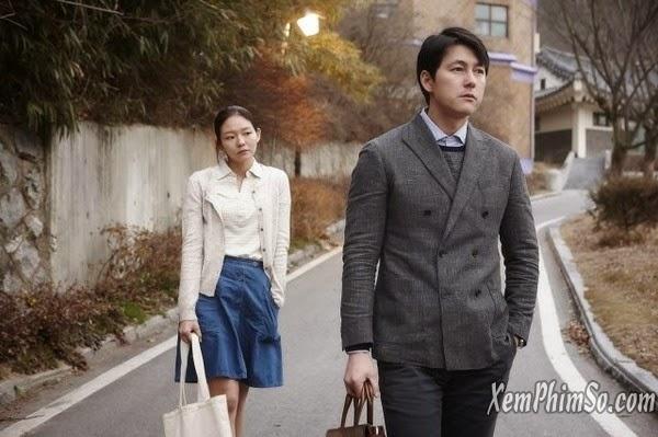 Cô Nàng Trong Trắng xemphimso jungwoosung 03 k14 d8ca1