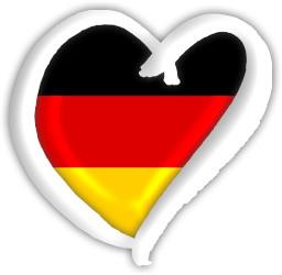 Pengeeen banget bisa menginjakkan kaki di Jerman, bahkan sekolah