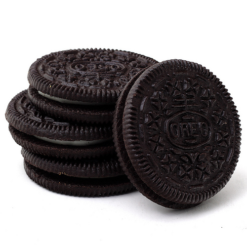 Oreo Cookie Clip Art Images & Pictures - Becuo