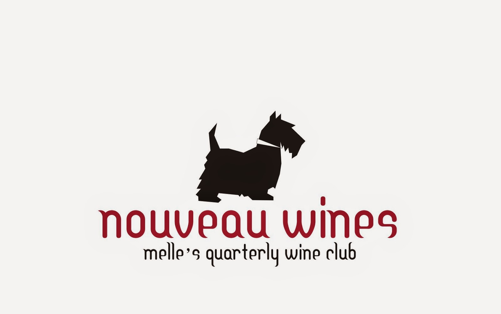 nouveau aines melle's quarterly wine club