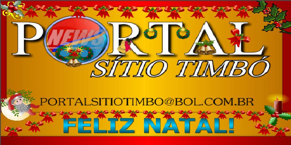™ PORTAL TIMBÓ NEWS ®