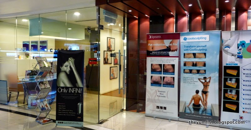 M.A.C. Clinic Bangsar Shopping Centre