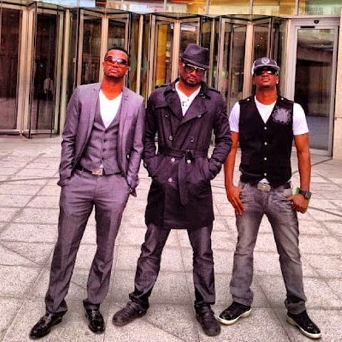 P-Square Breaking Up or Not