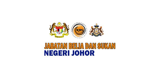 Jawatan Kerja Kosong Jabatan Belia dan Sukan (JBSJohor) logo www.ohjob.info februari 2015