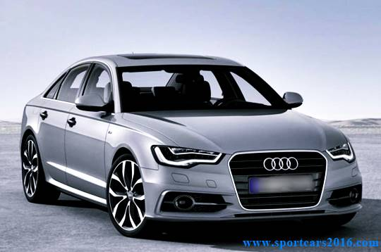 2017 Audi A6 Review